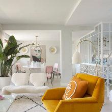Vivienda en La Moraleja. A Interior Design project by Miriam Alía - 12.28.2020