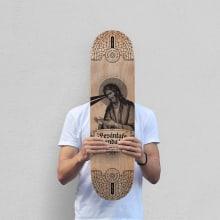 ¡Levántate, anda!. Um projeto de Ilustração e Design gráfico de Artídoto Estudio - 30.12.2020