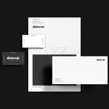Desinmás. Um projeto de Design, Publicidade, Fotografia, Br, ing e Identidade, Design gráfico, Marketing e Design de logotipo de Jose Antonio Jiménez Macías - 07.02.2020