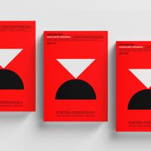 Electricidad Dayjo — Catálogo General 2021. Um projeto de Br, ing e Identidade, Design editorial e Design gráfico de Jose Antonio Jiménez Macías - 30.12.2020