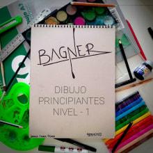 Mi Proyecto: Dibujo para principiantes nivel -1. Um projeto de Ilustração de Bagner Flores Pérez - 30.12.2020