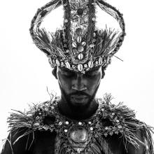 Diego. Un proyecto de Fotografía, Fotografía de retrato y Fotografía de estudio de Jesús Pérez - 03.01.2021