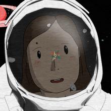 """Videoclip """"Dime que sí"""" · KOEL. A Kino, Video und TV, Animation, Design von Figuren, Video, 3-D-Animation, Kreativität, Stor, telling, Videobearbeitung, Audiovisuelle Produktion, Audiovisuelle Postproduktion und Skript project by Adri Sola - 04.01.2021"""
