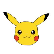 Pikachu. Un proyecto de Ilustración y Animación de Camila Maturana García - 05.09.2020