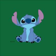 Stitch. Un proyecto de Ilustración de Camila Maturana García - 20.12.2020