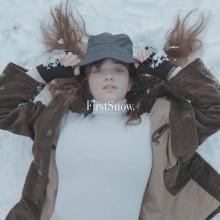 FirstSnow.. A Kino project by Sebas Oz - 08.01.2021