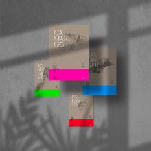 Las líneas de una vida. Um projeto de Design gráfico de Artídoto Estudio - 11.01.2021