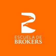 Escuela de Brokers. A Design, Kunstleitung, Br, ing und Identität und Grafikdesign project by Jhonatan Medina - 30.11.2014