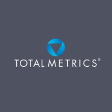 TOTALMETRICS. Un proyecto de Br, ing e Identidad, Diseño gráfico y Comunicación de Jhonatan Medina - 11.01.2014