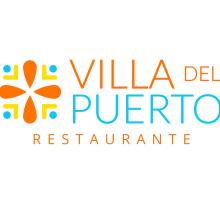 Proyecto del curso: Villa del Puerto (Diseño de marcas con retícula). Un proyecto de Br e ing e Identidad de Cinthia Guadalupe Hernández Gómez - 11.01.2021