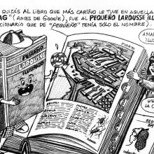 Cómics para la Revista Había Una Vez (HUV). Un proyecto de Cómic de Marcela Trujillo Espinoza - 13.01.2021