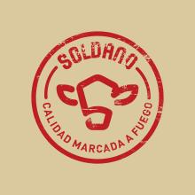 Mi Proyecto del curso: Presentación de proyectos de branding. Um projeto de Br, ing e Identidade, Design gráfico, Design de logotipo e Design para Redes Sociais de Mauricio Ianniello - 15.01.2021