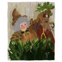 Sprout. Un proyecto de Ilustración de Say Tamayo - 18.01.2021