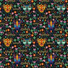 MÉXICO LINDO Y QUERIDO.... Un proyecto de Collage de Ariel Menchaca Calandroni - 21.01.2021