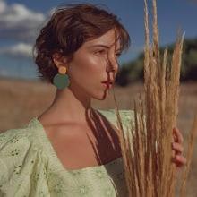 End of Summer by Malvie Magazine. A Modefotografie und Außenfotografie project by Rocio Maroto - 23.01.2021
