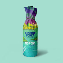 Nordic Cruises Limited Edition. A Illustration, Grafikdesign und Verpackung project by Salmorejo Studio - 02.02.2021