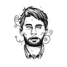 Meu projeto do curso: Desenho de tatuagem blackwork. Un proyecto de Dibujo de Bruno Henrique - 07.02.2021