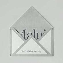 Edificio Malui. A Design, Kunstleitung, Br, ing und Identität, Webdesign und Kommunikation project by Buri ® - 08.02.2021