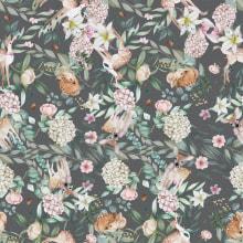 Pattern Textil. Un proyecto de Pattern Design de Sandra Fernandez - 08.02.2021