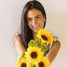 GiraSol. Um projeto de Design, Artesanato, Papercraft e Teoria da cor de Manuela Maya Rendón - 10.02.2021