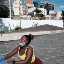 Rio: A Caminho do Amanhã. Um projeto de Fotografia, Fotografia digital e Fotografia documental de Andre Nathan - 12.02.2021