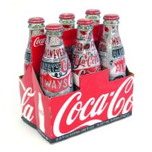 Coca Cola. A Illustration und Werbung project by Jess Wilson - 12.01.2011