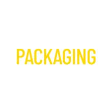 PACKAGING. Un proyecto de Packaging de Oscar Gómez Trigo - 23.10.2018