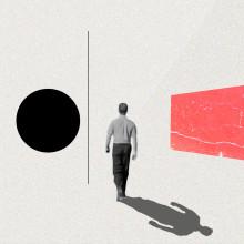 Anticipando el pasado_inspiardo por Dark serie. A Motion Graphics, Film, Video, TV, Animation, Post-production, Collage, Video editing, and Post-production project by wozniczka_zuzanna - 02.17.2021