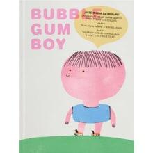 Bubble Gum Boy. Un proyecto de Ilustración infantil de María Ramos - 10.11.2019