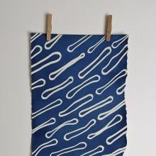 Mi Proyecto del curso: Cianotipia: técnica de impresión con luz. Un proyecto de DIY de Rafael López Lara - 22.02.2021