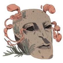 Fanzine | El mundo que habito. A Illustration, Comic, and Digital illustration project by Silvana López - 12.19.2020