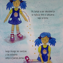 Mi Proyecto del curso: Ilustración infantil con acuarela. A Illustration, Painting, Creativit, Drawing, Watercolor Painting, Children's Illustration, and Creating with Kids project by Ana Karina Moreno - 02.23.2021