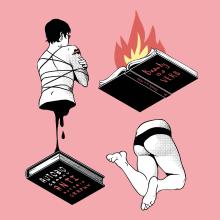 Di capacidad. Un projet de Illustration, Dessin, Illustration numérique et Illustration éditoriale de Laura Wächter - 10.05.2020