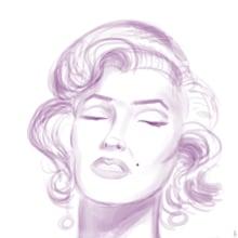 Nuevo proyecto Curso de Puño. A Zeichnung und Illustration project by Dietrich Adonis (Ordoñez) - 27.02.2021