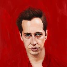 Suárez. Um projeto de Ilustração, Design gráfico, Design de cartaz, Ilustração digital e Ilustração de retrato de Cordaje - 01.09.2020