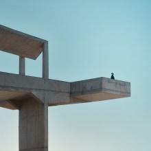 Mi Barcelona. Um projeto de Fotografia, Fotografia artística e Fotografia arquitetônica de Derek Pedrós - 07.03.2021