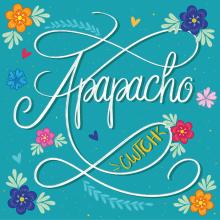 Mi Proyecto del curso: Caligrafía y lettering para Instagram con Procreate. Un proyecto de Ilustración digital y Lettering digital de Anne González - 06.10.2020
