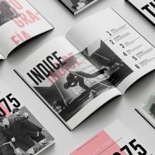 Diseño editorial y de producto. Un progetto di Direzione artistica , e Graphic Design di Maria Carrasco Aparicio - 12.03.2021