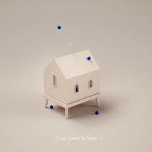 Casas Utilitarias. Un proyecto de Ilustración, Fotografía, 3D, Dirección de arte, Modelado 3D, Cerámica y Diseño 3D de Francisco Cortés - 14.12.2020