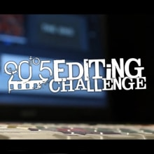 WHOLE-PRODUCTION / 90to5 Edit Challenge . A Video, 2D Animation, 3D Animation, Video editing, Filmmaking, and Post-production project by Sofia Mellino - 03.14.2021