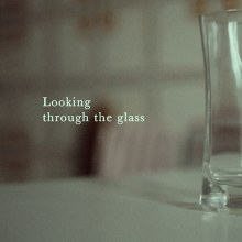 Looking Through The Glass. A Kino project by Sebas Oz - 16.03.2021