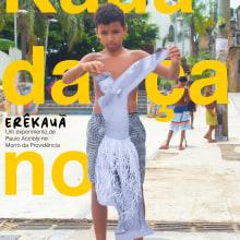 Erêkauã. A Fotografie, Animation, Collage, Kino, Video, Urban Art, Digitalfotografie und Artistische Fotografie project by Paulo Accioly - 15.01.2021