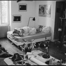 C'est la vie. A Fotografie, Verlagsdesign, Artistische Fotografie und Analogfotografie project by Paulo Accioly - 15.08.2018