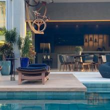 Casa C&P. Un proyecto de Fotografía con móviles, Fotografía arquitectónica y Fotografía en interiores de LEONARDO VIEIRA VELOZO - 15.03.2021