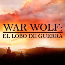 War Wolf: El Lobo de Guerra. Un proyecto de Escritura y Creatividad de Sergio Sepulveda Jaramillo - 26.03.2021