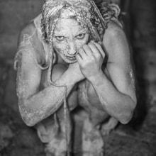 """""""Γοργώ"""" The true story behind Medusa. A Art Direction project by Mikela Papadoulaki - 12.26.2020"""