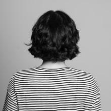 Espaldas. ¿No es esto acaso un retrato también?. Un proyecto de Fotografía de retrato de Catalina Bartolomé - 31.03.2021