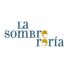 LA SOMBRERERÍA. Un proyecto de Dirección de arte, Br, ing e Identidad, Diseño gráfico y Diseño de logotipos de Oscar Gómez Trigo - 05.04.2021