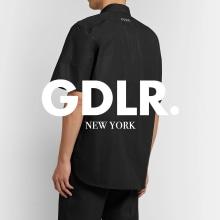 Mi Proyecto del curso: Creación de tu propia marca de moda. A Br, ing & Identit project by Giancarlo Gedler - 04.03.2021