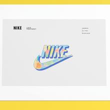NIKE- The Rocket Shoe - Illustration. Un proyecto de Diseño, Ilustración y Publicidad de mauro hernández álvarez - 11.08.2009
